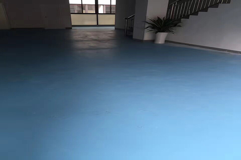 Why will more and more people choose PVC flooring?