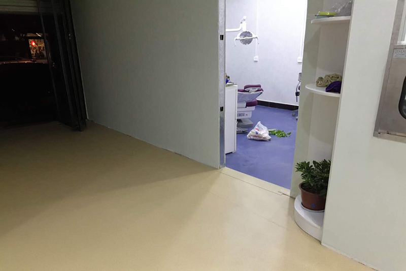 What are the introductions about PVC flooring?