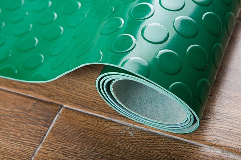 Anti-slip dot  PVC Floor
